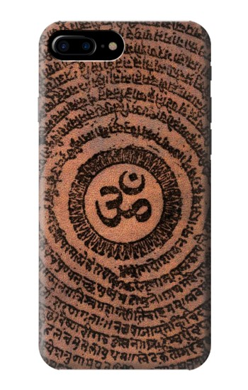 Printed Sak Yant Ohm Symbol Tattoo HTC One Max Case
