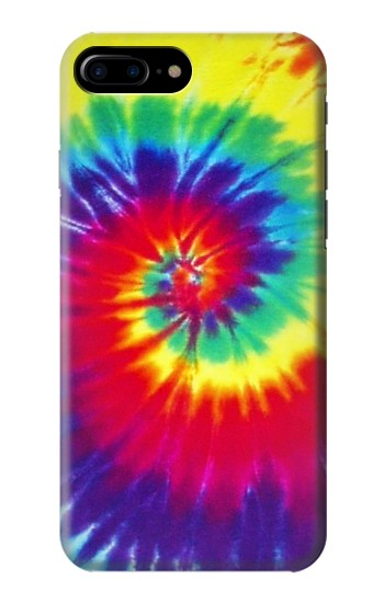 Printed Tie Dye Fabric Color HTC One Max Case