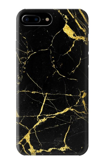 Printed Gold Marble Graphic Printed HTC One Max Case