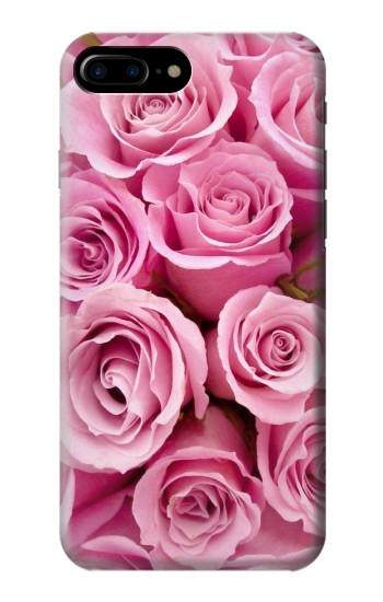 Printed Pink Rose HTC One Max Case