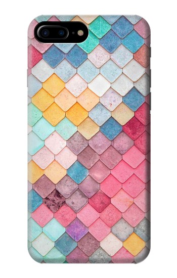 Printed Candy Minimal Pastel Colors HTC One Max Case