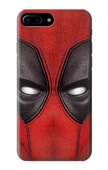 Printed Deadpool Mask HTC One Max Case