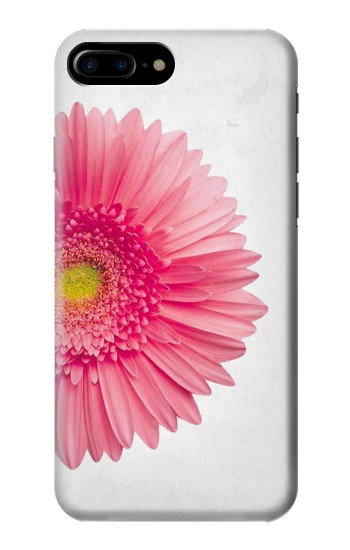 Printed Vintage Pink Gerbera Daisy HTC One Max Case
