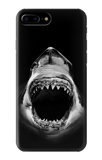 Printed Great White Shark HTC One Max Case