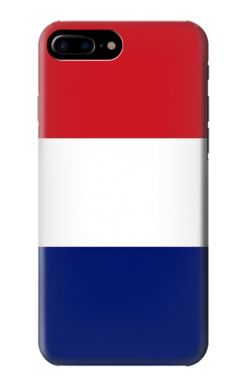 Printed Flag of France and the Netherlands HTC One Max Case