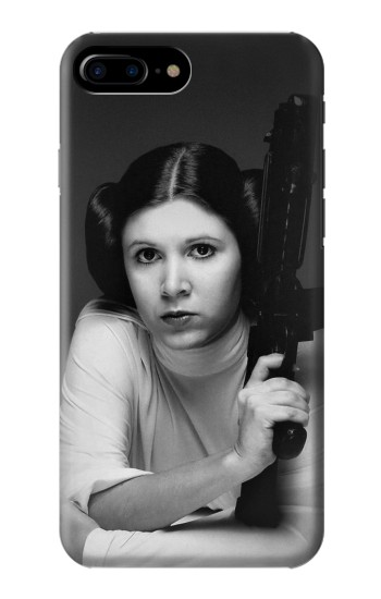Printed Princess Leia Carrie Fisher HTC One Max Case