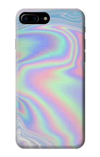 Printed Pastel Holographic Photo Printed HTC One Max Case