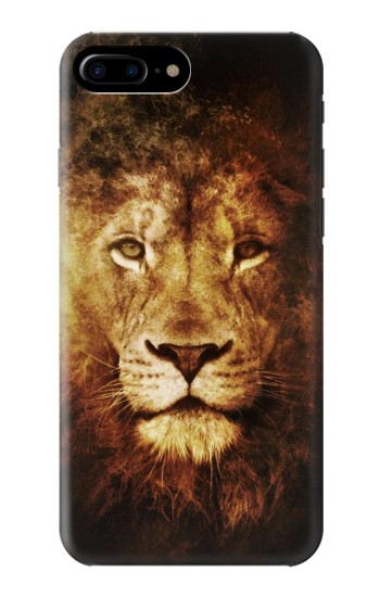 Printed Lion HTC One Max Case