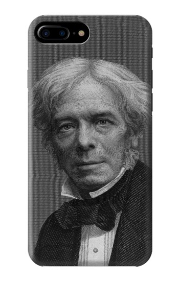 Printed Michael Faraday HTC One Max Case