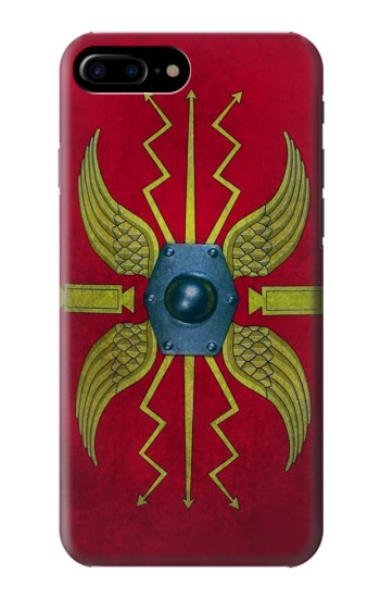 Printed Roman Shield Scutum HTC One Max Case