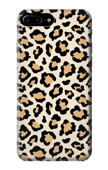 Printed Fashionable Leopard Seamless Pattern HTC One Max Case