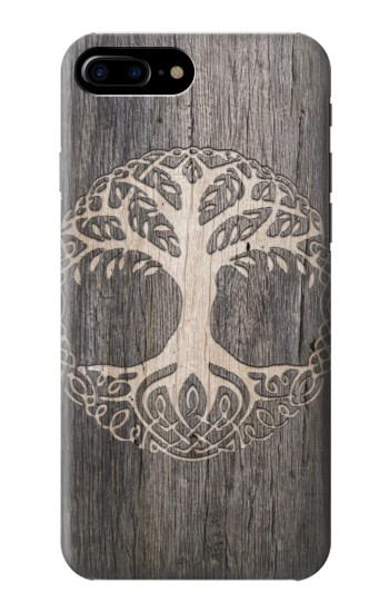 Printed Viking Tree of Life Symbol HTC One Max Case