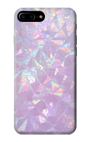 Printed Iridescent Holographic Photo Printed HTC One Max Case