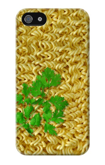 Printed Instant Noodle Iphone 4 Case