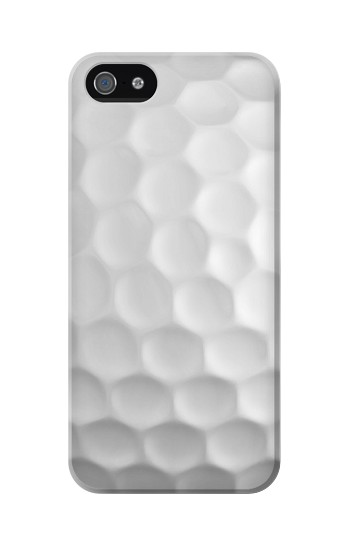 Printed Golf Ball Iphone 5 Case