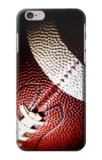 Printed American Football Iphone 6 Case