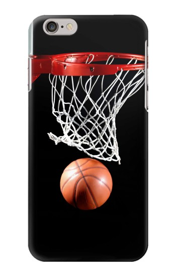 Printed Basketball Iphone 6 Case
