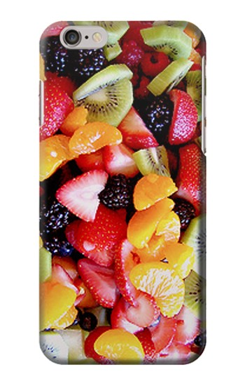 Printed Yummy Fruit Iphone 6 Case