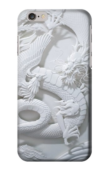 Printed Dragon Carving Iphone 6 Case