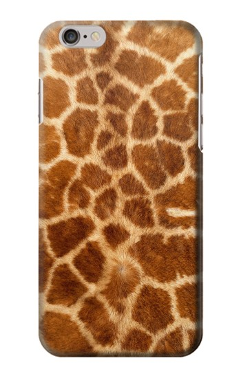 Printed Giraffe Skin Iphone 6 Case
