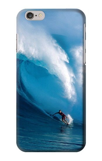 Printed Hawaii Surf Iphone 6 Case