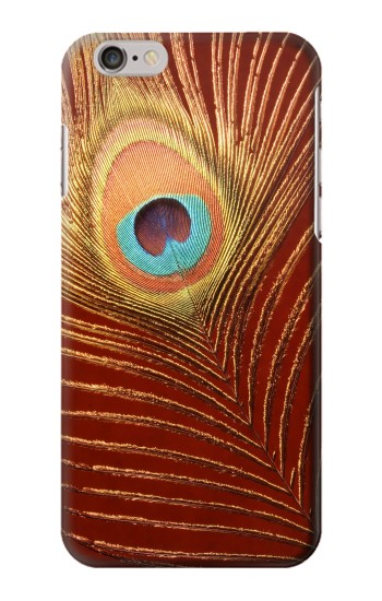 Peacock Iphone6 Case