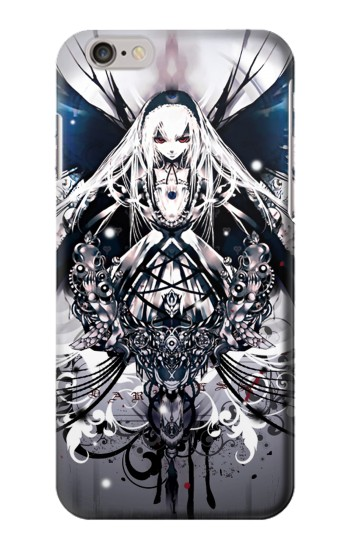 Printed Rozen Maiden Suigintou Iphone 6 Case