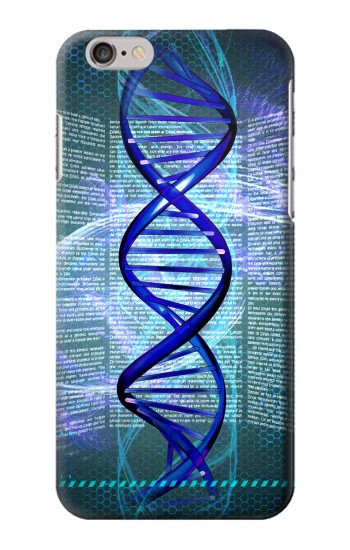 Printed DNA Iphone 6 Case