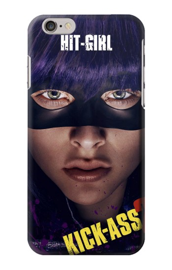 Hit Girl Iphone6 Case