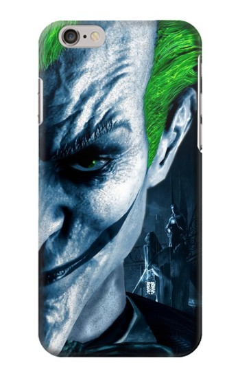 Printed Joker Iphone 6 Case