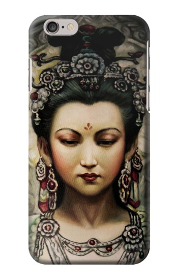 Guan Yin Iphone6 Case