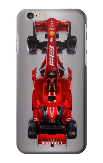 Printed Formula One Racing Car Iphone 6 Case