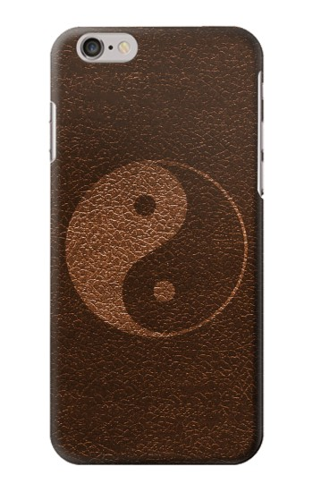 Printed Taoism Yin Yang Iphone 6 Case