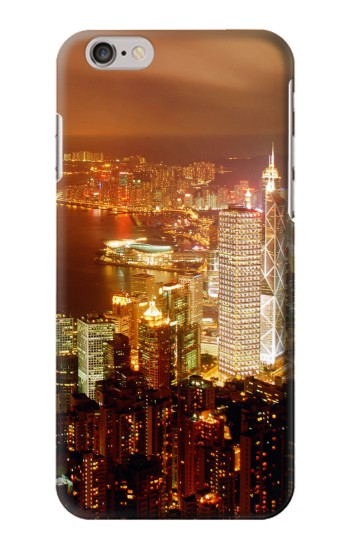 Night New York Iphone6 Case
