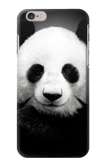Printed Panda Bear Iphone 6 Case