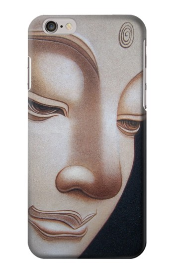 Printed Buddha Face Iphone 6 Case