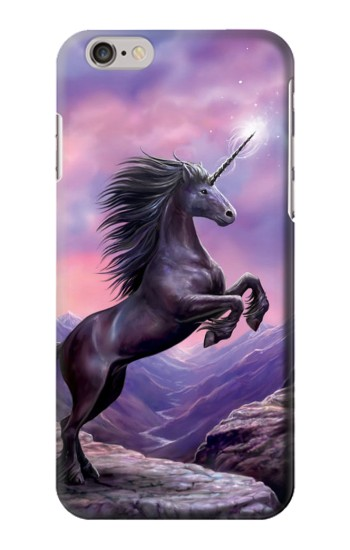 Printed Unicorn Fantasy Horse Iphone 6 Case