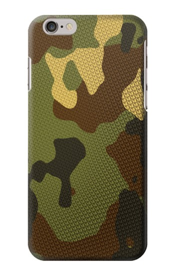 Printed Camo Camouflage Graphic Printed Iphone 6 Case