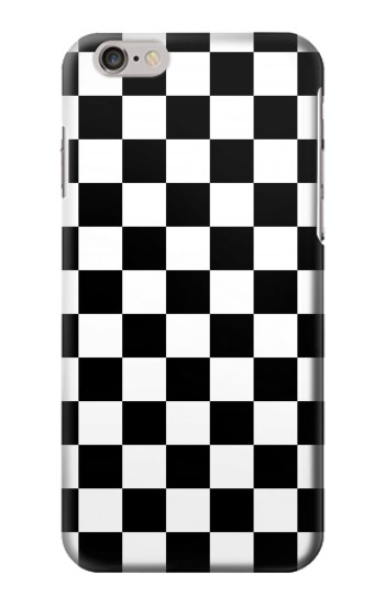 Printed Checkerboard Chess Board Iphone 6 Case