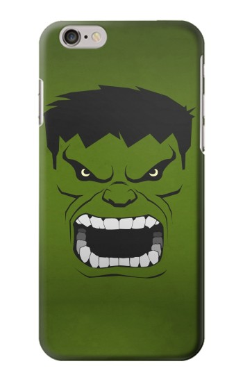 Printed Hulk Minimalist Iphone 6 Case