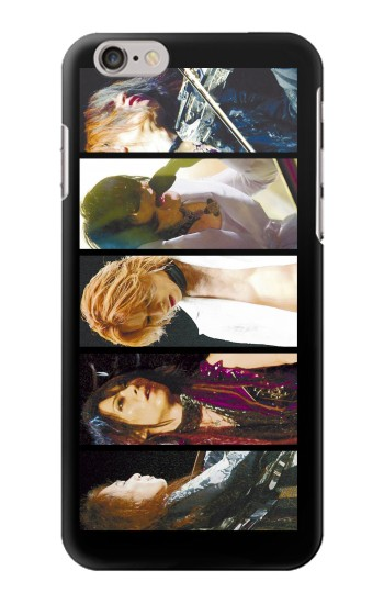 X Japan Iphone6 Case
