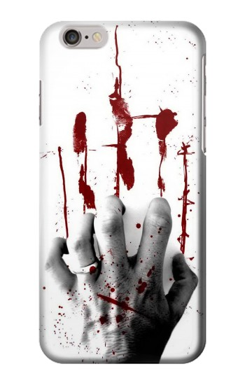 Hand of Blood Iphone6 Case