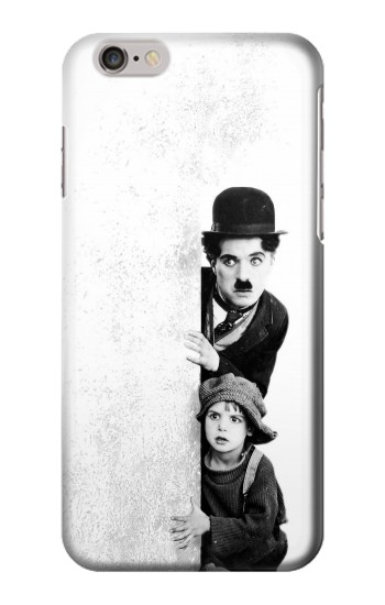 Charlie Chaplin Iphone6 Case