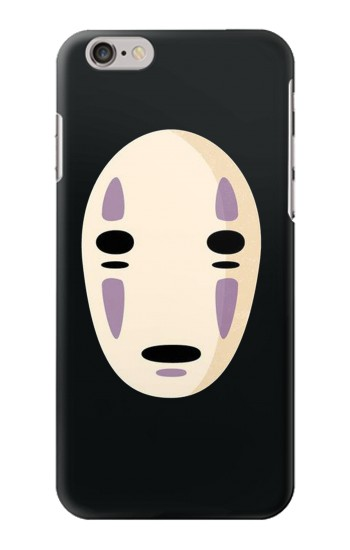 Printed Spirited Away No Face Iphone 6 Case
