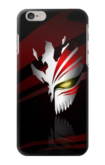 Printed Bleach Hollow Mask Iphone 6 Case