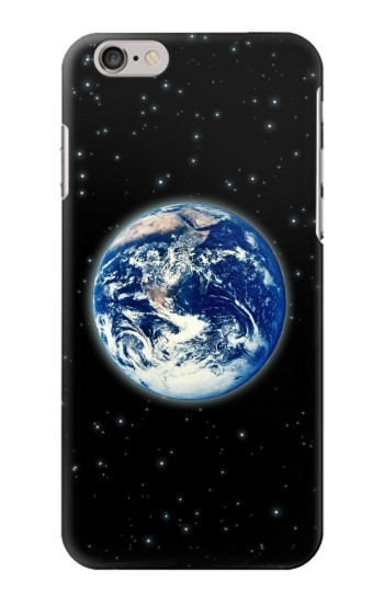 Printed Earth Planet Space Star nebula Iphone 6 Case