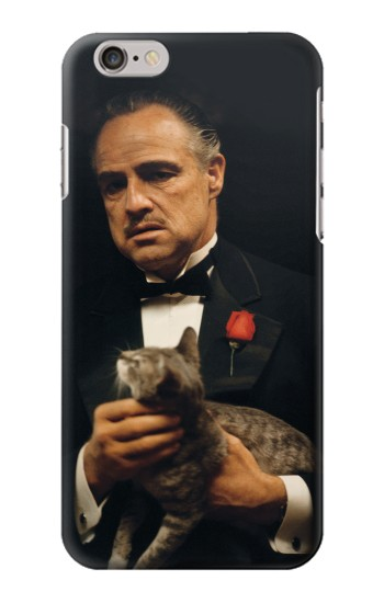 Printed Godfather Iphone 6 Case