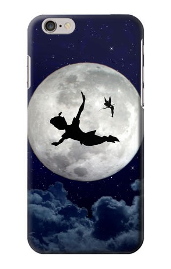 Printed Peter Pan Iphone 6 Case