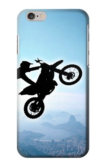 Printed Extreme Motocross Iphone 6 Case