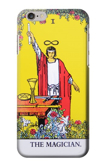 Printed Tarot Card The Magician Iphone 6 Case